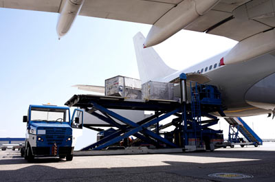 Jet Trans - Airfreight